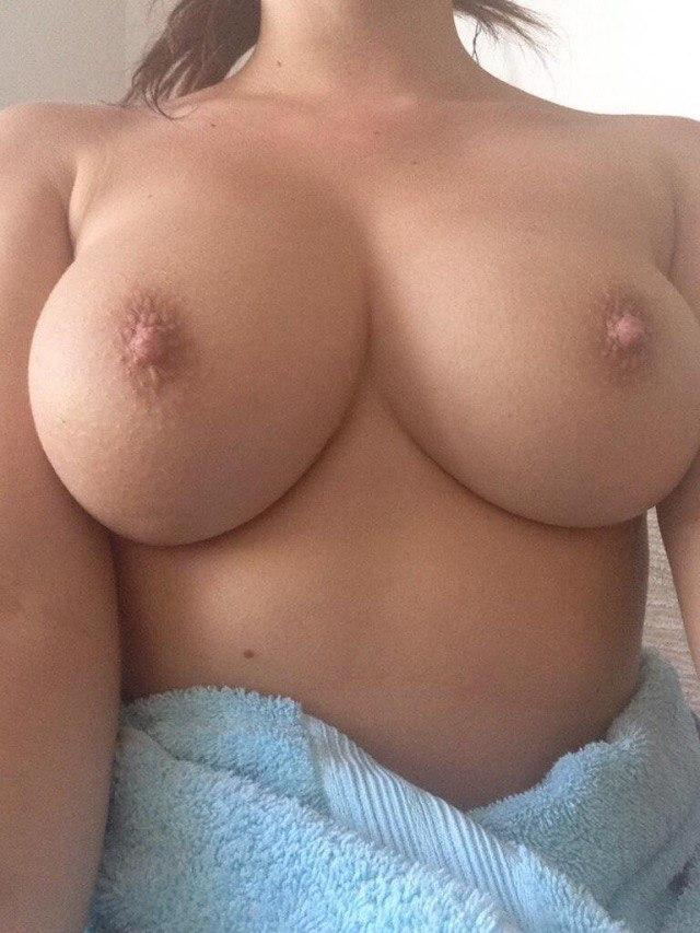 Nice close up titties