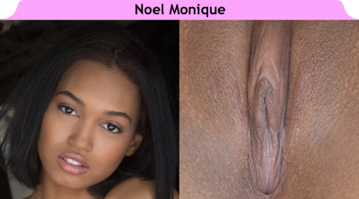 Noel Monique (Pussypedia)