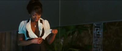 "Naturi Naughton in ""Notorious"" [2009] [MIC]"