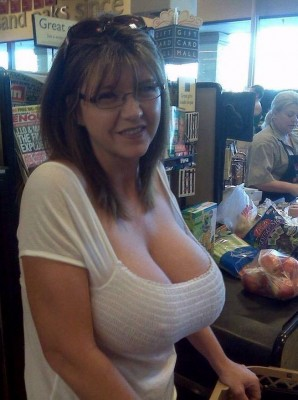 Shopping for melons