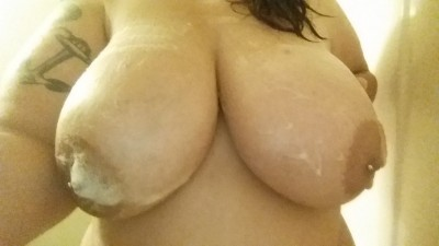 Shower Shenanigans