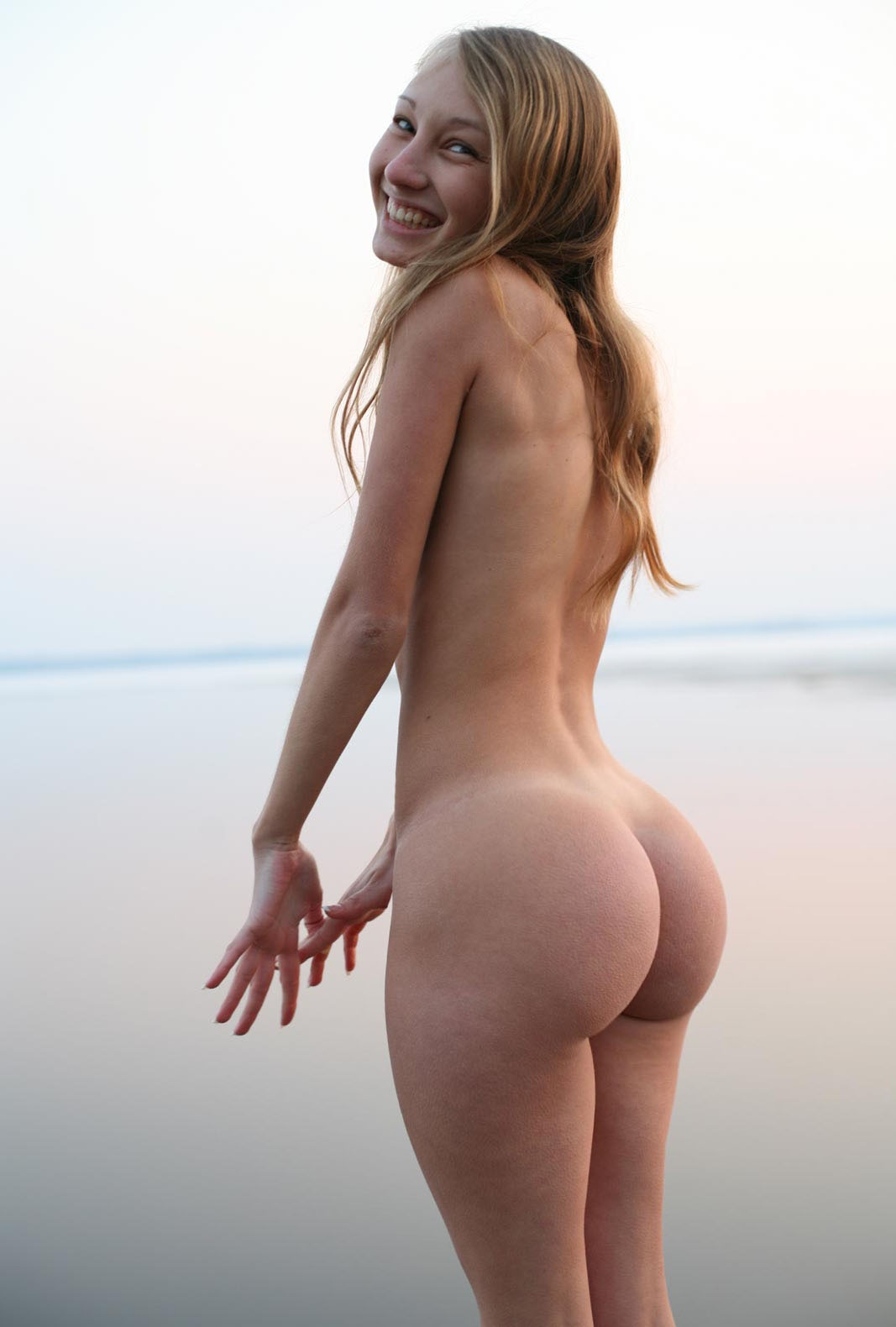 Agree with Big booty on the beach nude