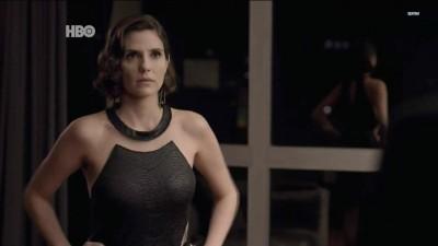 Rafaela Mandelli — O Negócio [S02E09]