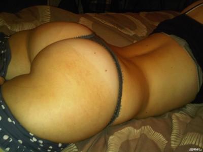 Thats one nice ass