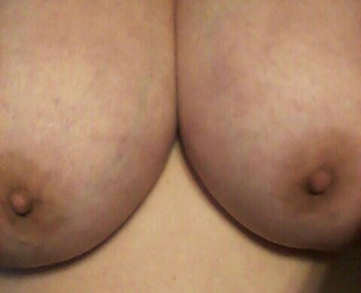 Titty Tuesday ( . )( . ) Dontcha wish you could touch them?
