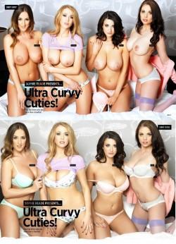Ultra Curvy Cuties