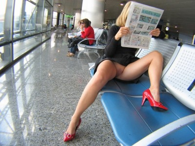 Waiting for the flight [IMG]