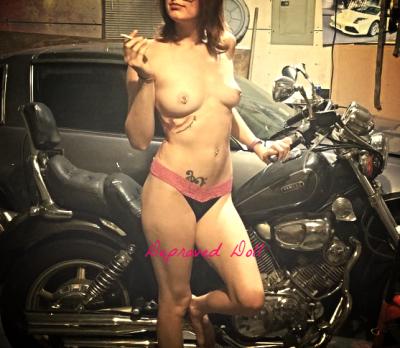 Wanna Ride? [f]