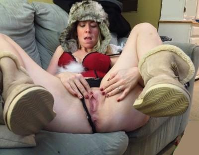 Warm & Fuzzy Minx Wife