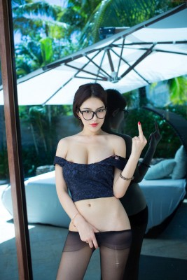 Zhao Wei Yi Chinese Model
