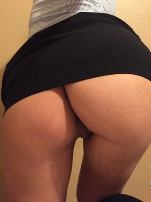 [f] and an up skirt for you
