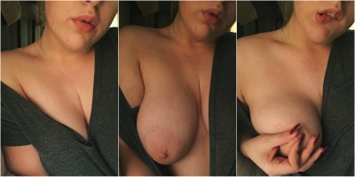 [f] word on the street is you guys like my lips & nips... ;)