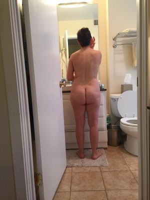 think you can handle this ass?