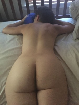 who wants to climb on top of my wife and start pumping away?