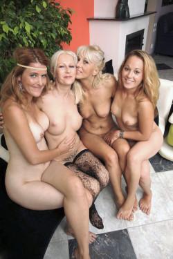 4 beauties