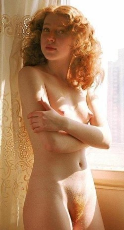 A perfect ginger