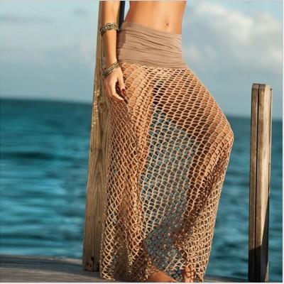 Amazing fishnet