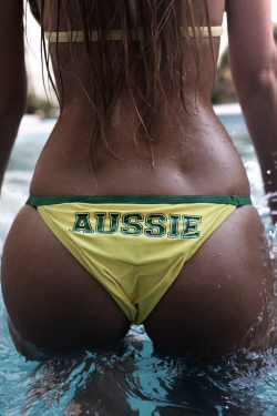 Awesome Aussie