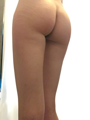 Be(f)ore bed time as many have asked here's my ass ;) enjoy!