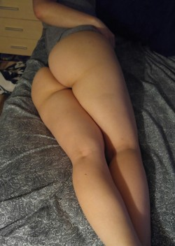 Be(f)ore he made me cum all over the place.