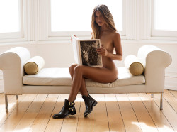 Boots and books