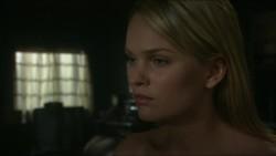 """Sunny Mabrey's plot in """"Species III"""""""