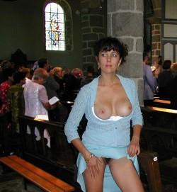 Church Service [IMG]