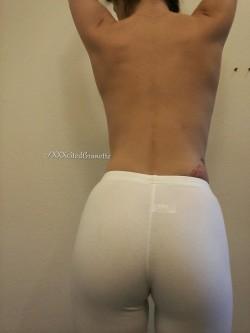 Clean leggings