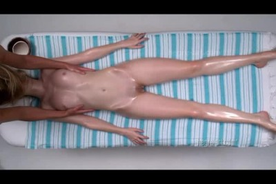 Seductive Sensual Massage – Emily Bloom