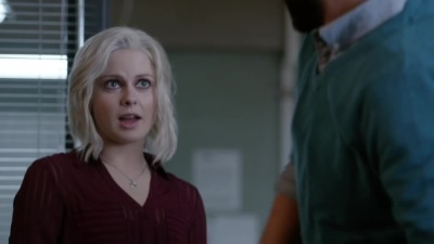 iZombie - Rose McIver has been baaad