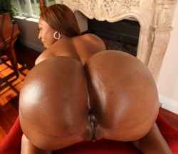 Ebony Masterpiece.