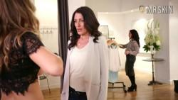 """Lisa Edelstein feels Beau Garrett's plot in """"Girlfriends' Guide to Divorce"""""""
