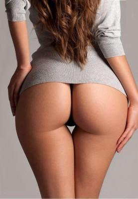 Fantastic gap!