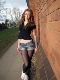Fantastic looking girl