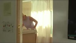 "Elisha Cuthbert pantsless plot in ""24"" - dem legs"
