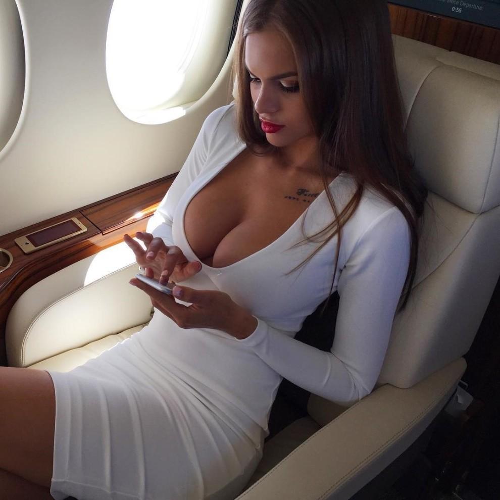 First class.