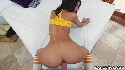 Veronica Rodriguez Fucking Like Crazy