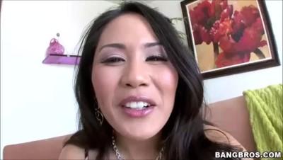"Jessica Bangkok - ""Asian Filling"""