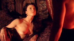 "Natalie Dormer plot from ""The Tudors"""