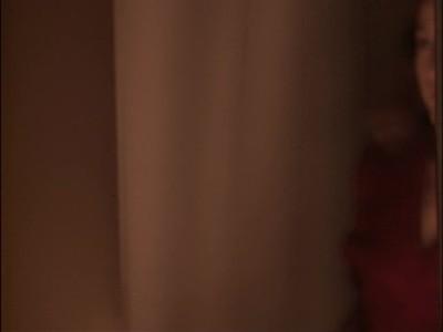 Gillian Anderson @ The X-Files (2008)