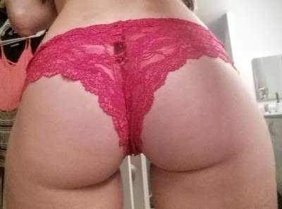 Hope your [F]riday is red hot!