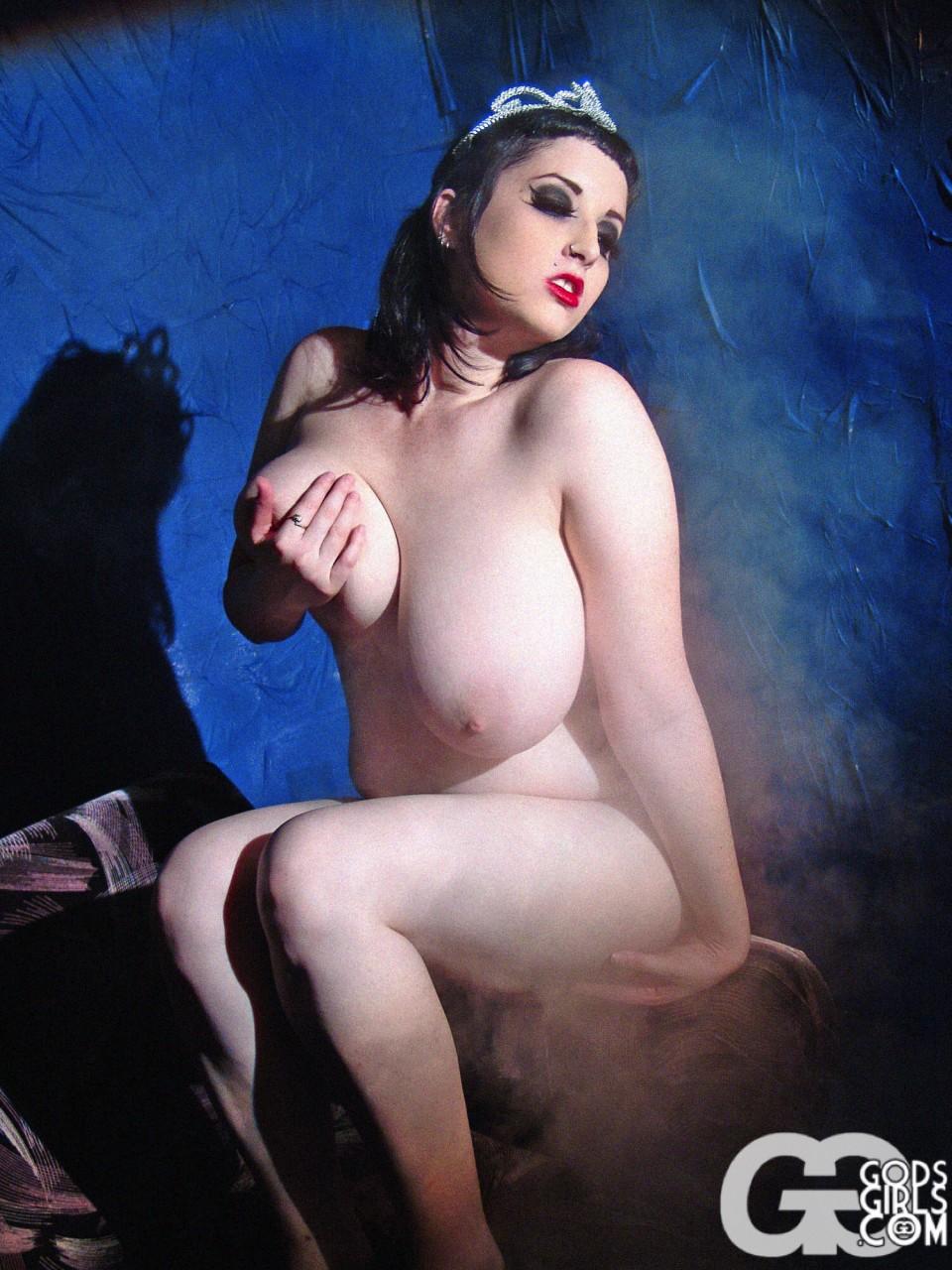 Vampire big boobs pussy sexy tube