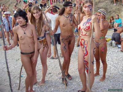 I'd join that tribe