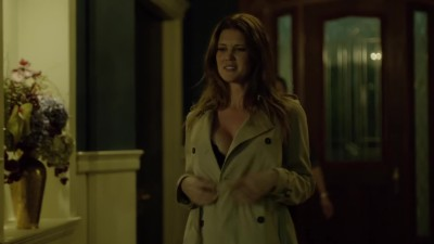 Sarah Lancaster - Reveals the Plot in Witches of the East End