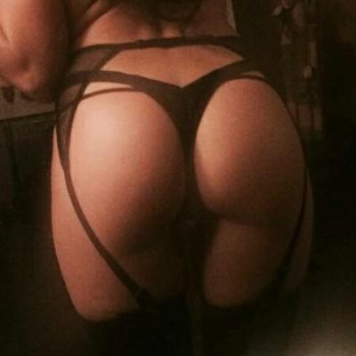 Like my panties?