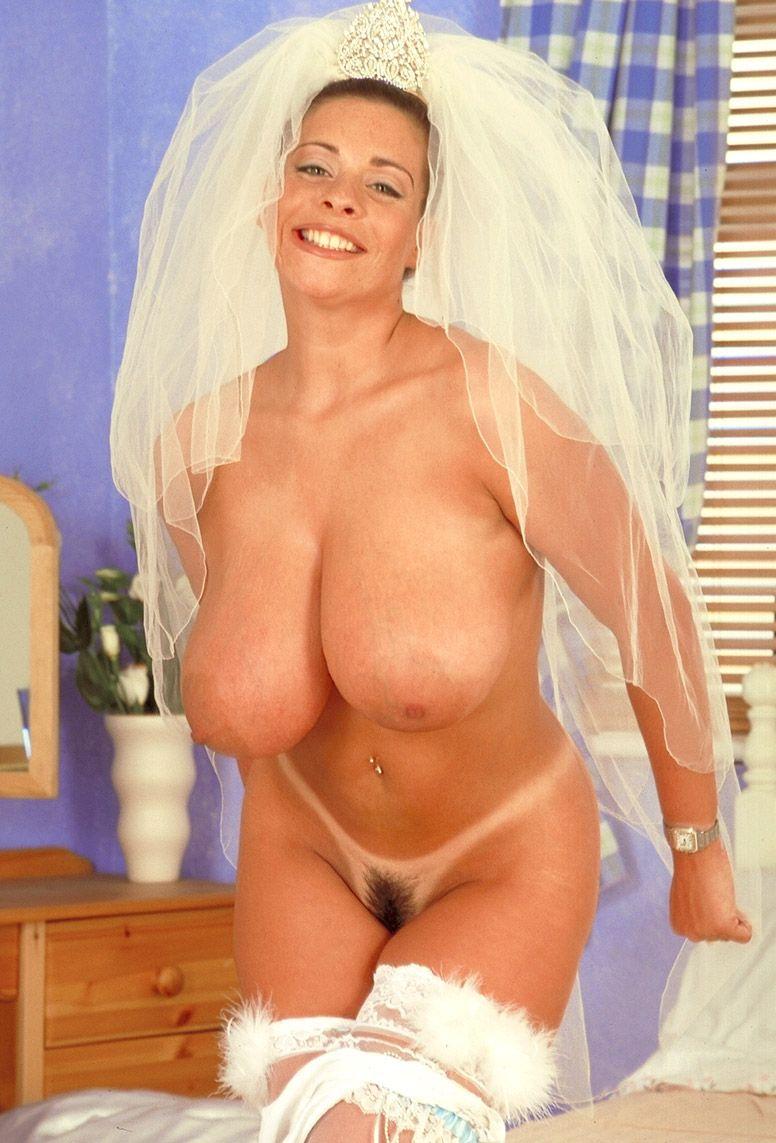 Linsey Dawn Mckenzie got married