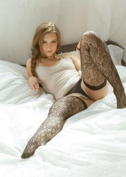 Mandy Kay.