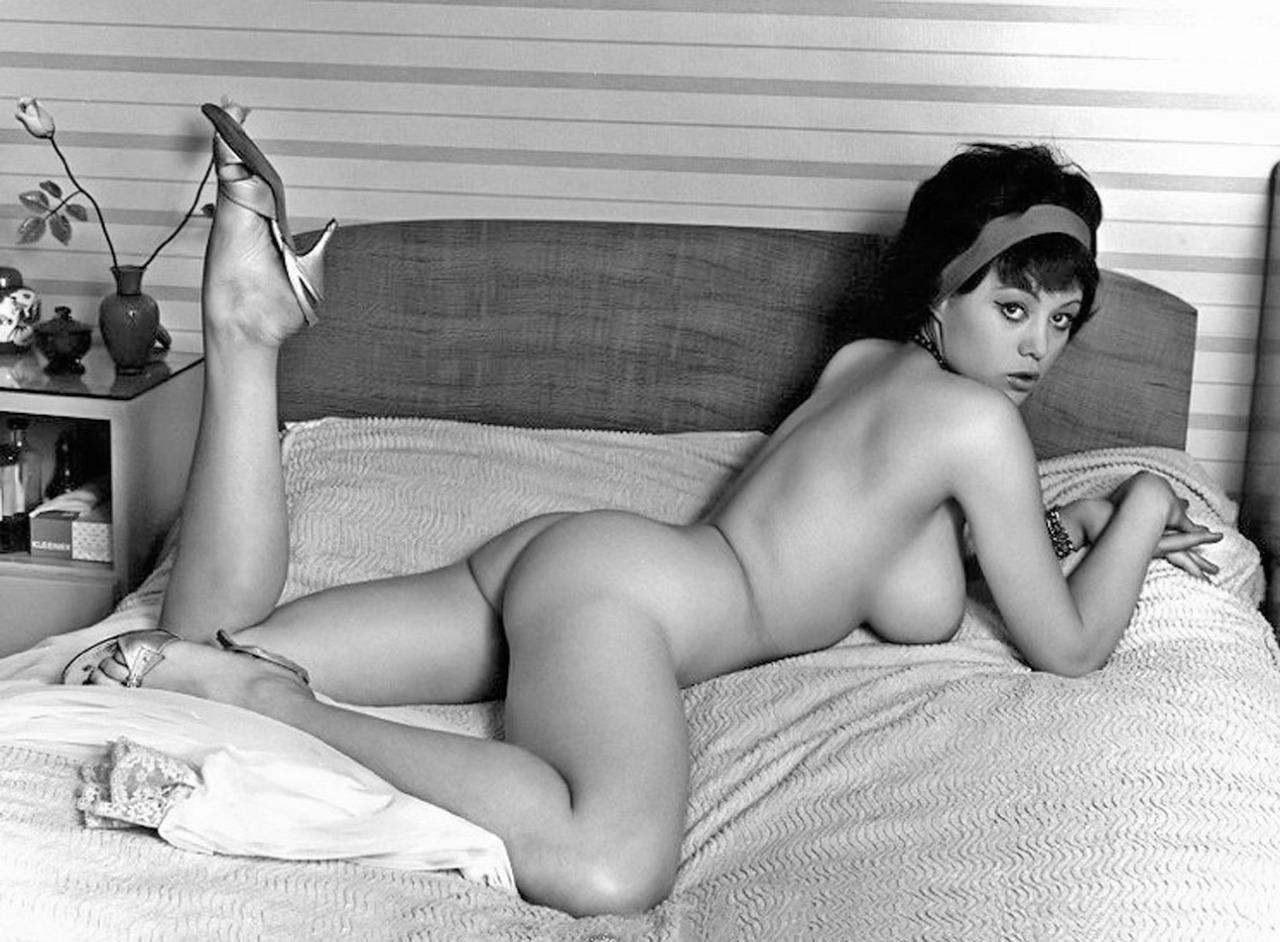 эротика 1960