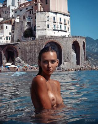 Mediterranean Beauty