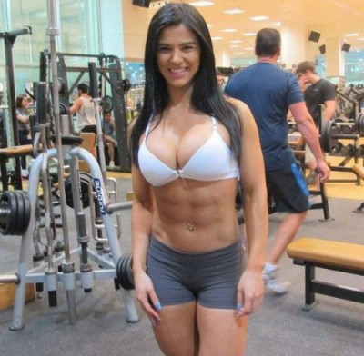 Meet my new personal trainer!